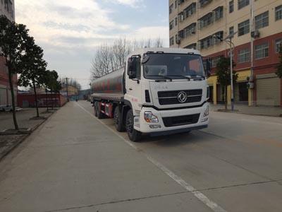 CLW5311GNYD5鲜奶运输车