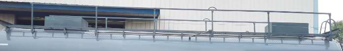 柳汽9.3立方腐蝕性物品罐式運輸車_高清圖片