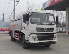 東風專用運油車(10噸)