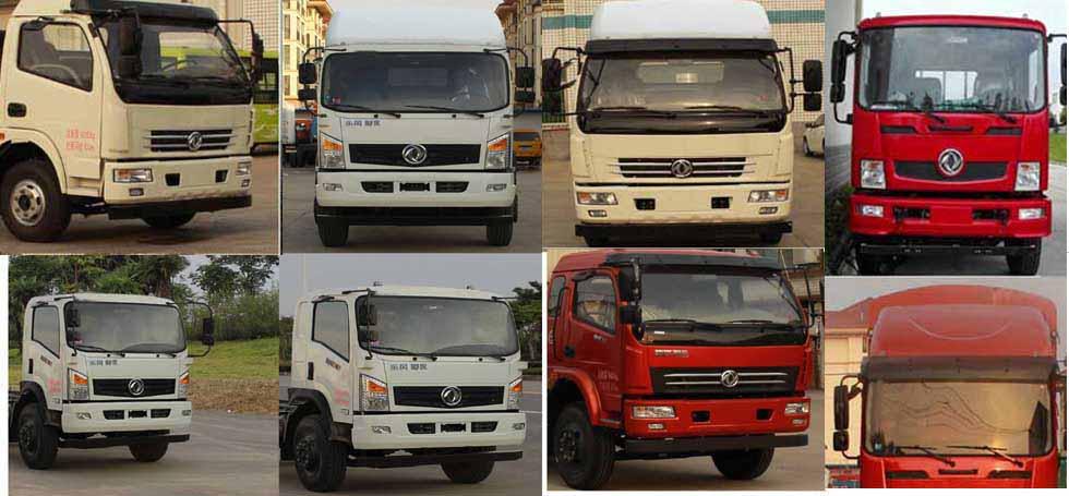 SCS5040XRYEV易燃液體廂式運輸車圖片