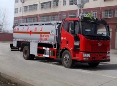 CLW5163GYYC5运油车