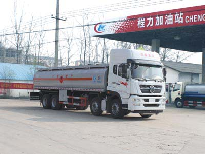 CLW5310GYYZ5运油车