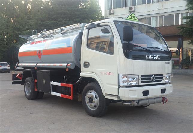 DFZ5070GJY3BDFWXPS加油車