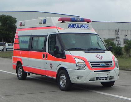 救护车有什么用途?