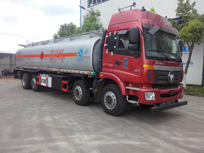 CLW5310GYYLB5铝合金运油车