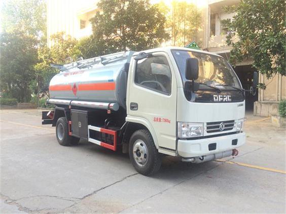 DFZ5070GJY3BDFWXP加油车