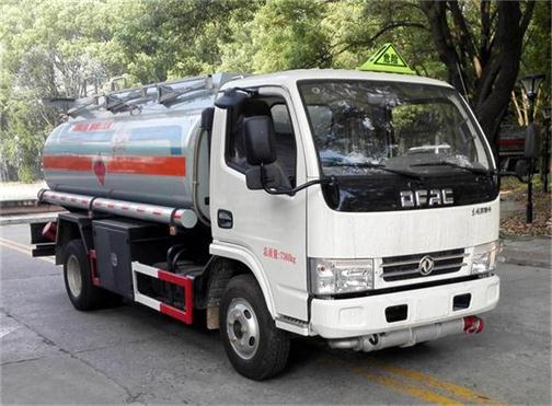 DFZ5070GJY3BDFWXPSZ加油车