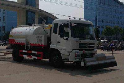 CLW5162GQXD5清洗车