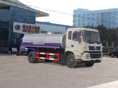 CLW5180GSSE5小型洒水车
