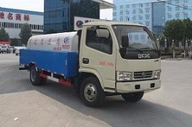 CLW5071GQXE5清洗车