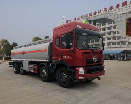 東風前四后六運油車20噸(柴汽煤油)