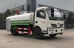 CLW5114GSSE5 3吨洒水车