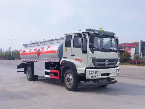 重汽斯太爾運油車(10噸汽柴油)
