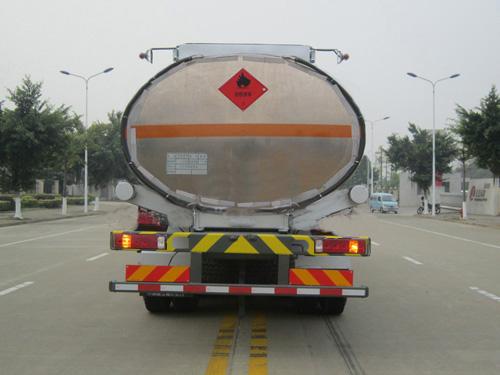 LG5311GYYZ5运油车