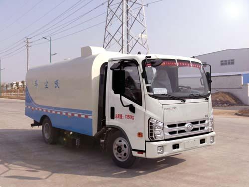 HCQ5075TXCB5吸尘车