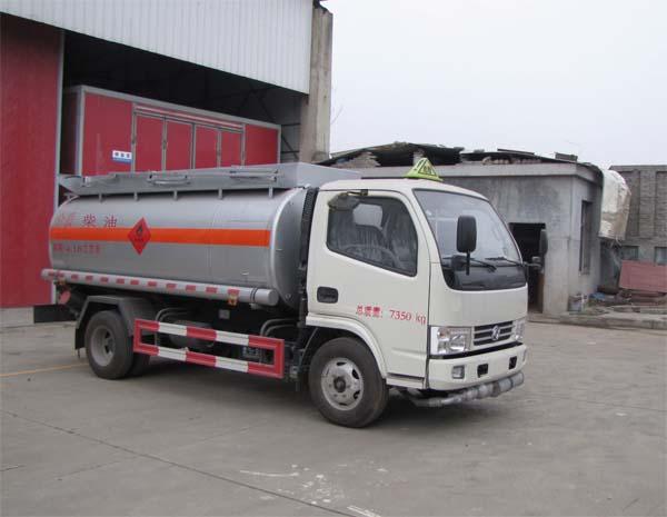SZD5070GJY5E加油车