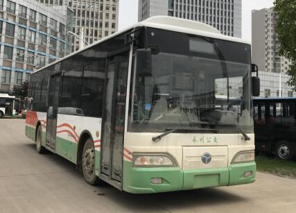 扬子江纯电动城市客车