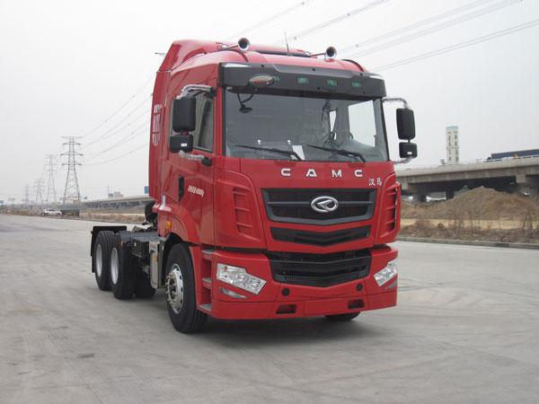 hn4250h35c4m5牵引汽车安徽华菱汽车_价格_图片_参数