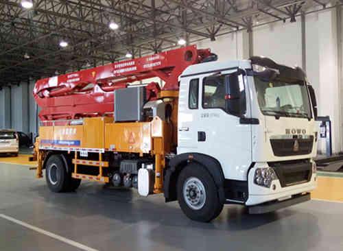 混凝土泵车_价格_图片_产品列表-青岛九合重工机械-广