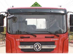 JDF5250XRYZ5易燃液體廂式運輸車圖片