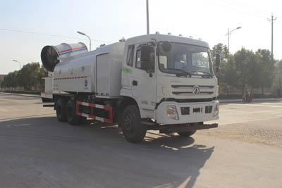 SCS5257TDYEQ多功能抑尘车