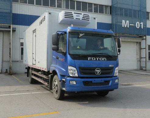 BJ5149XLC-F1冷藏车