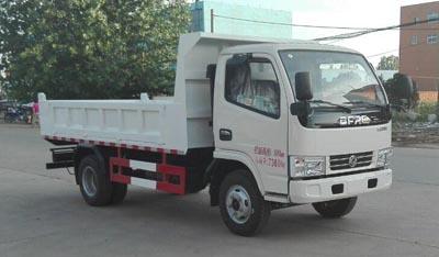 CLW3042BDF5自卸汽车