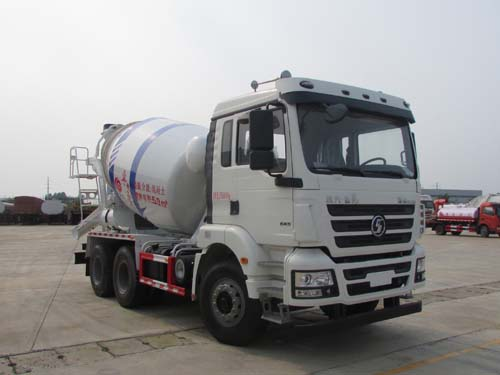 CSC5250GJBS5混凝土搅拌运输车