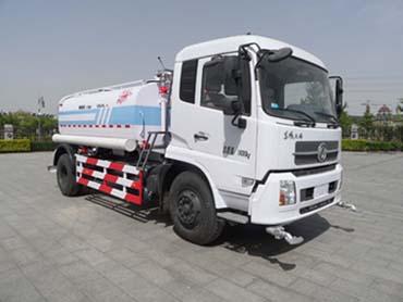 北京市清洁机械厂BQJ5160GSSDL型洒水车