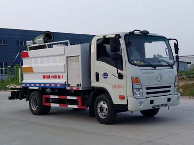 CLW5080TDY5多功能抑尘车