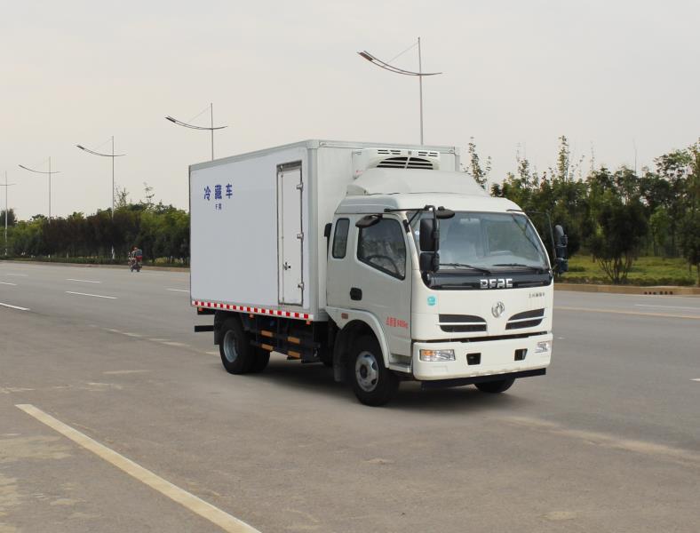 EQ5090XLCL8BDCAC冷藏车