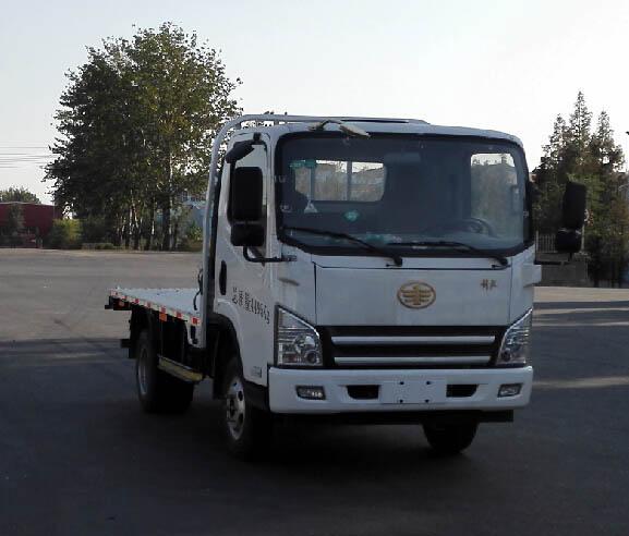 CA5041TPBP40K17L1E5A84平板运输车