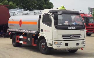 DLQ5110GJY5加油车