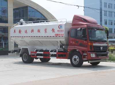 CLW5160ZSLB5散装饲料运输车