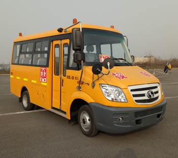 SLG6530xC5E幼儿专用校车