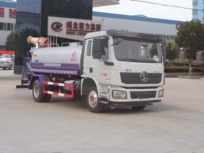 CLW5160TDYS5多功能抑尘车