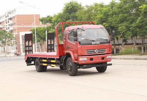 东风多利卡平板运输车/多利卡系列平板运输车厂家直销
