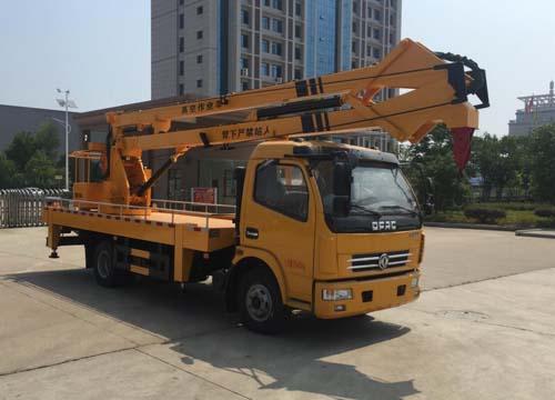 16米高空作业车厂家为您提供高空作业车安全操作规范