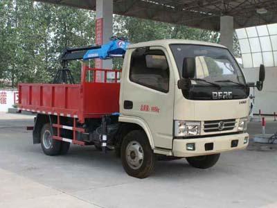 CLW5043TQY5清淤车