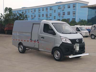 CLW5021GQX5清洗车