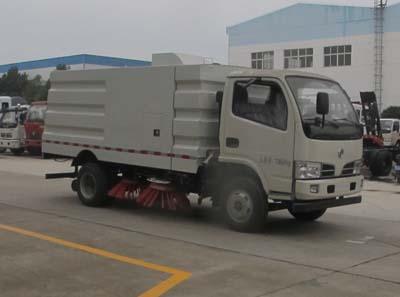 CLW5070TSLT5扫路车
