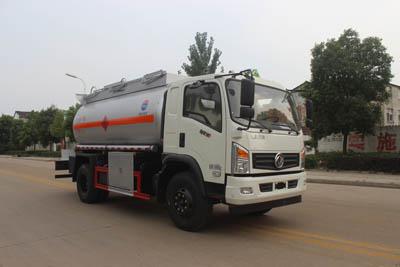 SCS5162GRYEQ易燃液體罐式運輸車