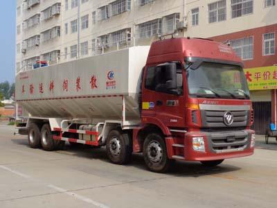 CLW5310ZSLB5散装饲料运输车