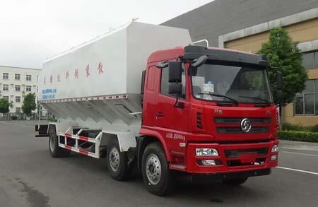 CLQ5250ZSL5SX散装饲料运输车
