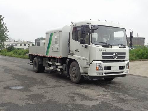 极东泵车图片