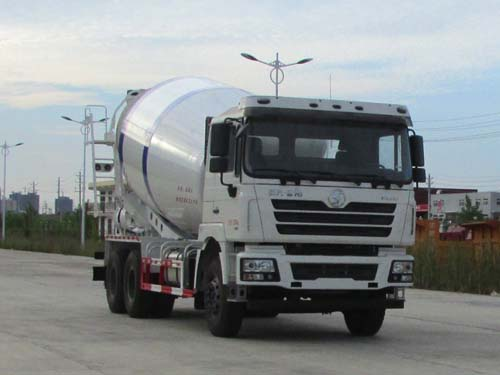 CSC5250GJBSV混凝土搅拌运输车
