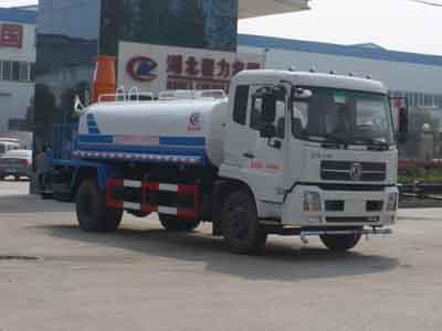 CLW5161TDYD5多功能抑尘车