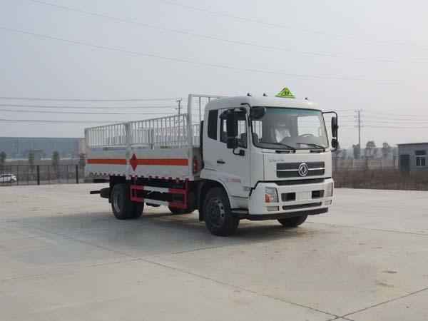 天锦气瓶运输车(6.6米)