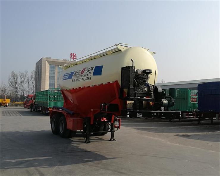 华宇达工程车图片