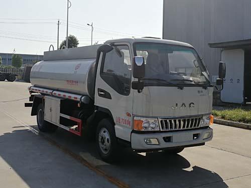 CSC5070TGYJH5供液车